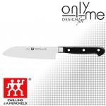 """Универсален кухненски нож SANTOKU ZWILLING PROFESSIONAL """"S"""" - 14cm"""
