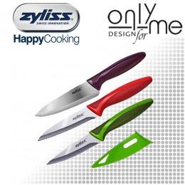 Комплект кухненски ножове ZYLISS 72404