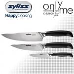 Комплект 3 броя ножове ZYLISS