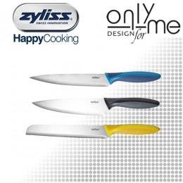 Комплект кухненски ножове ZYLISS 72444