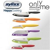 Комплект 6 броя кухненски ножове ZYLISS