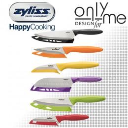 Комплект 6 броя кухненски ножове ZYLISS 920144