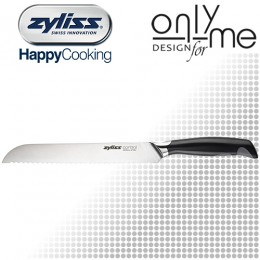 Нож за хляб ZYLISS 920178 - 20 см