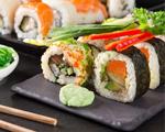 Суши / Sushi