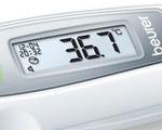 Термометри