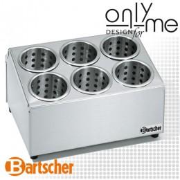 Диспенсър / организатор за прибори за хранене Bartscher A500396