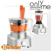 Комбиниран уред FP1000 - зеленчукорезачка и блендер