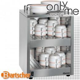Диспенсър / отоплител за чаши за кафе Bartscher 103068.