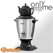 Самовар за чай Bartscher 191004 - 3,2 литра