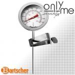 Термометър за фритюрници от +10°C до +300°C градуса A3000 TP Bartscher