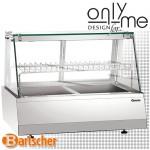 Топла витрина с отделение за 2/1 GN контейнери Bartscher Deli PRO