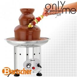 Шоколадов фонтан за 2,5кг шоколад