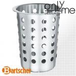 Кошница / цилиндър за прибори Bartscher A500385