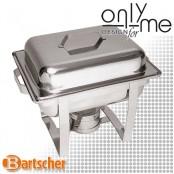 Chafing Dish GN 1/2 - 65 mm Bartscher