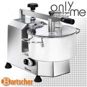 Кутер T3N за ситно рязане и пасиране Bartscher - 3 литра