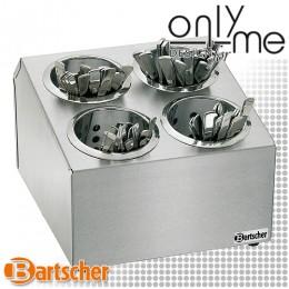 Диспенсър / организатор за прибори за хранене Bartscher 500392