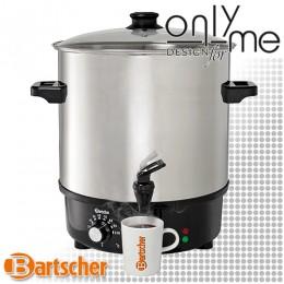 Диспенсър за гореща вода и греяно вино Bartscher A200052