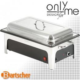 Електрически Chafing Dish GN 1/1 - 100 mm Bartscher 500830 - Oтоплител за поддържане на топла храна