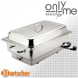 Електрически Chafing Dish GN 1/1 - 100 mm Bartscher 500831 - Oтоплител за поддържане на топла храна