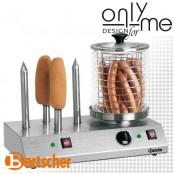 Електрическа хот-дог машина A120408