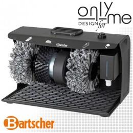 Машина за полиране и почистване на обувки Bartscher 120109