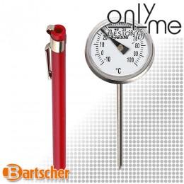 Термометър за фурна от -10°C до +100°C градуса Bartscher A292044