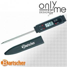 Дигитален термометър със сонда от -50°C до +150°C градуса Bartscher A292042