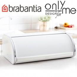 Кутия за хляб Brabantia 173325 - бяла