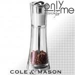 Комбинирана мелничка за пипер със солница Cole & Mason Everyday 165mm