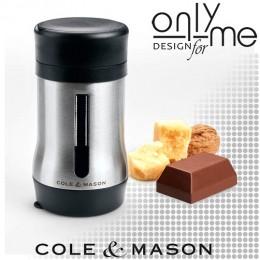 Ренде за сирена и ядки Cole & Mason H 102299