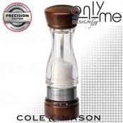 Мелничка за сол Cole & Mason KESWICK H 12302G - 180mm