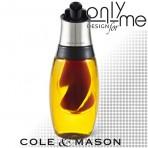 Комплект за олио и оцет Cole & Mason Duo