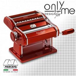 Ръчна машина за прясна паста MARCATO ATLAS 150 RED